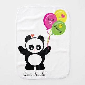 Liebe Panda® Burp-Stoff Spucktuch