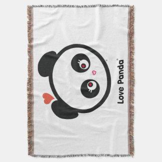 Liebe Panda® Decke