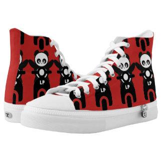 Liebe Panda® Hoch-geschnittene Sneaker