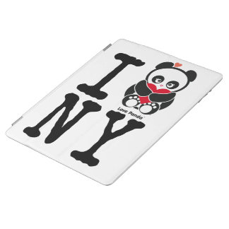 Liebe Panda® iPad Hülle
