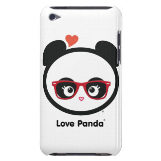 Liebe Panda® iPod Touch Case-Mate Hülle