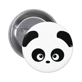 Liebe Panda® Knopf Anstecknadel
