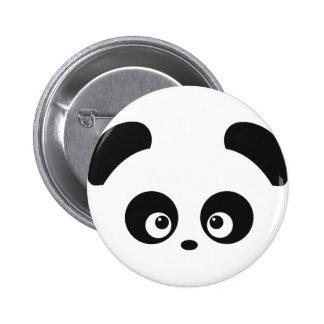Liebe Panda® Knopf Runder Button 5,7 Cm