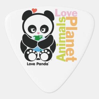 Liebe Panda® Plektrum