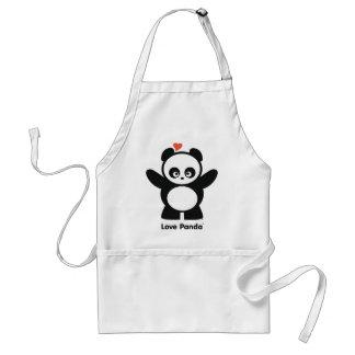 Liebe Panda® Schürze