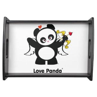 Liebe Panda® Serviertablett