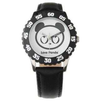 Liebe Panda® Uhr