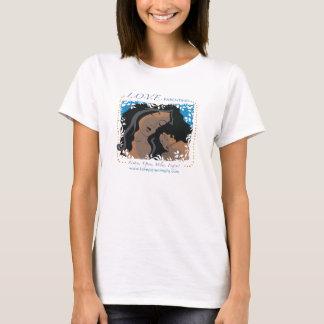 LIEBE PARENTING T-Shirt