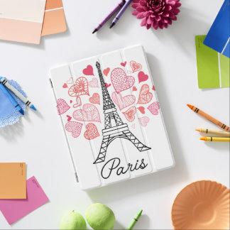 Liebe Paris, Frankreich iPad Hülle