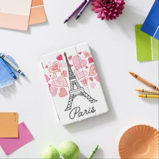 Liebe Paris, Frankreich iPad Mini Hülle