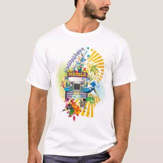 Liebe, Philippinen T-Shirt