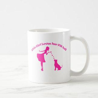 Liebe pitty kaffeetasse