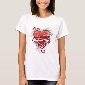 Liebe Portugal T-Shirt