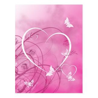 Liebe Postkarten