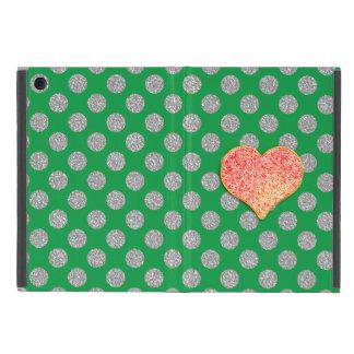 LIEBE PUNKTIERT - Gewohnheit Ihr FarbeiPad iPad Mini Schutzhüllen