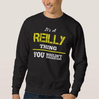 Liebe, REILLY T-Shirt zu sein
