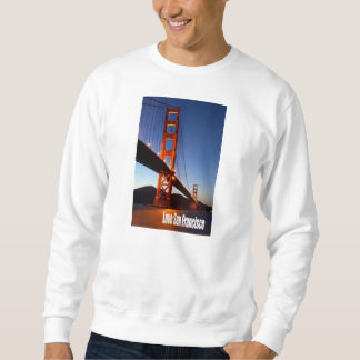 Liebe San Francisco Sweatshirt