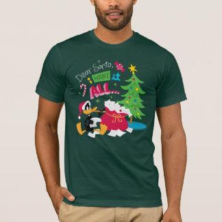 Liebe Sankt T-Shirt