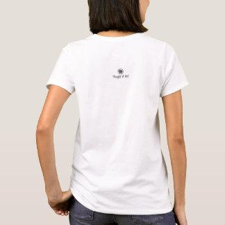 Liebe-Schlaf T-Shirt