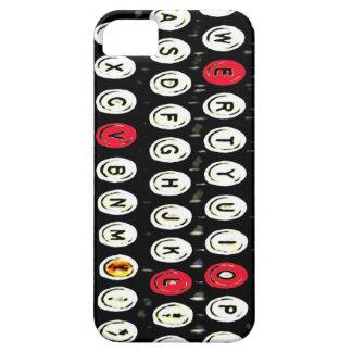 Liebe-Schlüssel Schutzhülle Fürs iPhone 5