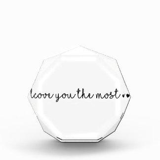 Liebe Sie die die meisten mit einfachem modernem Auszeichnung