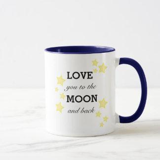 Liebe Sie Tasse