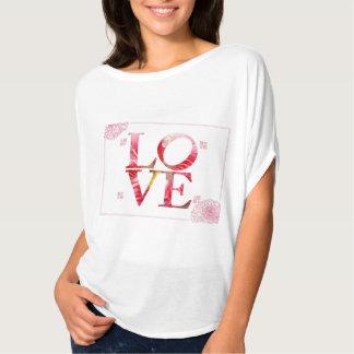 Liebe-T - Shirtfrauen T-Shirt