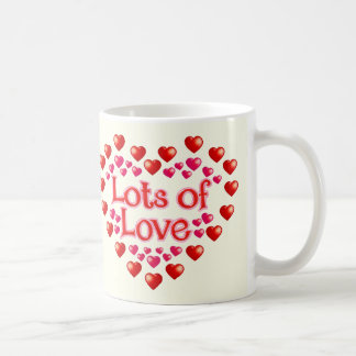 Liebe Tasse