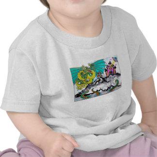 Liebe und es sind Gefahren T-Shirts