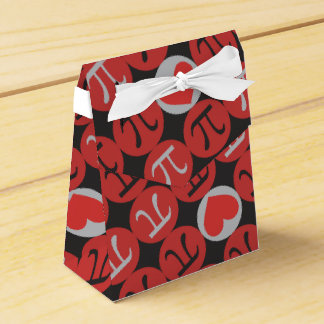 Liebe-und Herz-PU - niedlicher PU-Tag Geschenkschachtel