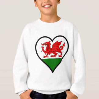 Liebe Wales Sweatshirt