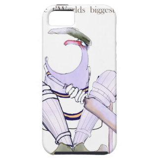 Liebe-Yorkshire-Kricket 'größter Gobs Schutzhülle Fürs iPhone 5