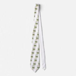 Liebe-Yorkshire whippet Schlag Krawatte