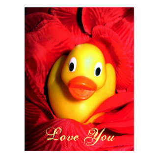 Liebe You_Postcard Postkarte
