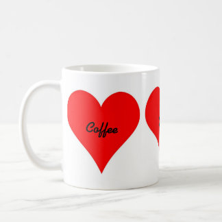 Liebekaffee, -wein u. -tee kaffeetasse