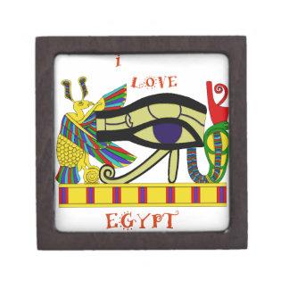 Liebendes Ägypten Schachtel