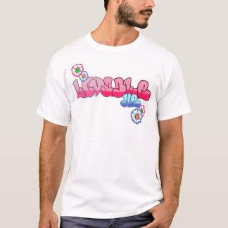 Liebenswürdig ich grundlegendes T-Shirt
