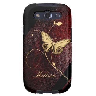 Lieber Butterfly Samsung Galaxy S3 Hüllen