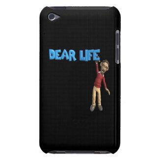Liebes Life iPod Touch Hüllen