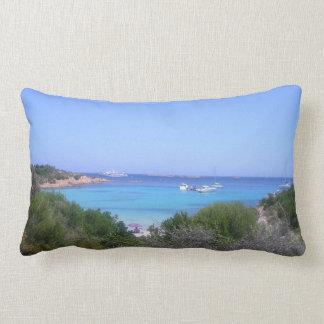 Liebesardinien-Strand von Prinzen Lendenkissen