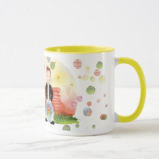 Liebeschale Tasse