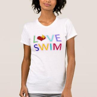 LIEBESWIM T-Shirt