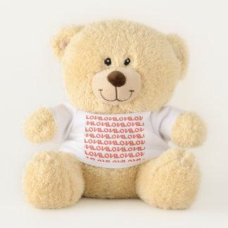 LIEBEteddy-BÄR Teddybär