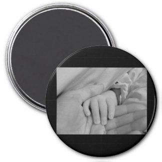 Liebevolle Hände Magnete