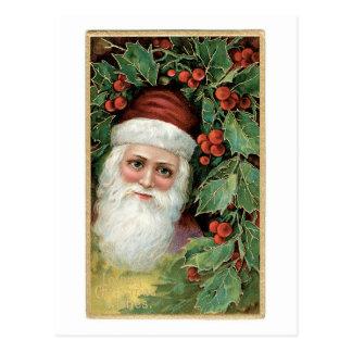 Liebevolle Weihnachtswünsche Postkarte