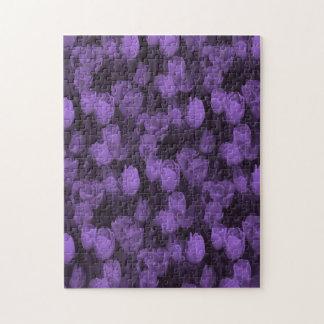 Liebevoller Lavendel… Puzzle