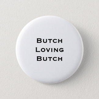 Liebevoller maskuliner Typ des maskulinen Typs Runder Button 5,1 Cm