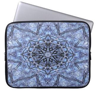 Liebevoller Winter… Laptop Sleeve