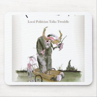 Liebeyorkshire-Politiker Mauspads