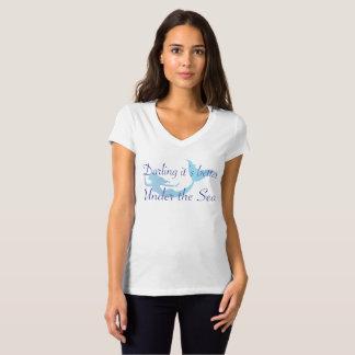 Liebling ist es besser T-Shirt